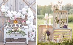 Svatba přírodní styl | Svatební v přírodním stylu je v ...