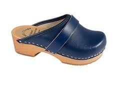 Clogs Kinderclogs marineblau - http://on-line-kaufen.de/mb-clogs/28-eu-clogs-kinderclogs-marineblau