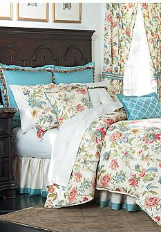 Biltmore® For Your Home Elizabethan Bedding Collection