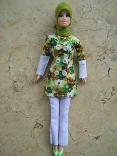 Custom Made Doll Clothes
