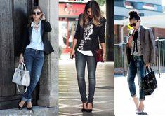 Dicas de estilo para o trabalho que NUNCA saem de moda | Leia mais: http://www.blogdacrisfeu.com/noticia/2016/05/10/dicas-de-estilo-para-o-trabalho-que-nunca-saem-de-moda.html