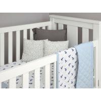 Baby Cot Set #mamadoo #cot #bassinet #bedding