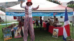 Embajada Dominicana En Honduras Gana Premio Internacional De Gastronomía, Decoración Y Ambientación