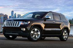 2013 Jeep Grand Cherokee Laredo Top 5 Least Expensive 2013 Vehicles To Insure  http://blog.iseecars.com/2013/02/14/top-5-least-expensive-2013-vehicles-to-insure/#