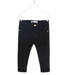 COLOURED JEANS-TROUSERS-BABY BOY | 3 months - 4 years-KIDS | ZARA United States