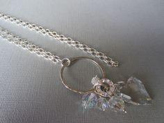 Swarovski Necklace from Jewels by Terri & Monica