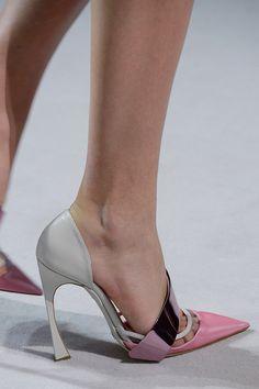 Christian Dior SS 2013