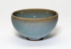 Ciotola in ceramica della dinastia Song, Cina, 960 - 1279 AD