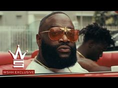 Bruno Mail ft. Rick Ross - Monkey Suit | Mediawatch - {Official Music Video}