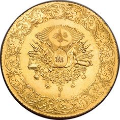 OTTOMAN EMPIRE PICTURES (484)   by OTTOMAN IMPERIAL ARCHIVES Ottoman Design, Gold And Silver Coins, Ottoman Empire, Coat Of Arms, Islamic Art, Historical Photos, Art And Architecture, Pottery Art, Vintage World Maps
