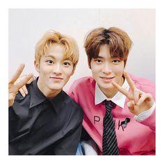 Mark & Jaehyun