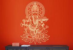 Wall Decal - Ganesha