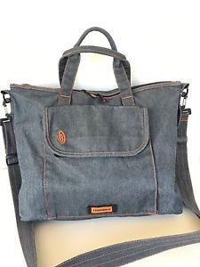 Timbuk2 Jeans Bag Messenger Crossbody Designer Fashion Hip   eBay