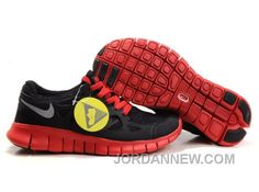 http://www.jordannew.com/nike-free-run-2-mens-running-shoes-black-gym-red-discount.html NIKE FREE RUN+ 2 MENS RUNNING SHOES BLACK GYM RED DISCOUNT Only 43.89€ , Free Shipping!