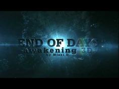 End of Days Awakening 3D - After Effects Template