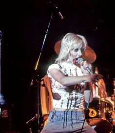 The Runaways ~ Cherie Currie