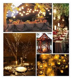 Rustic Country Wedding Ideas | country settings | wedding ideas Country Rustic tent