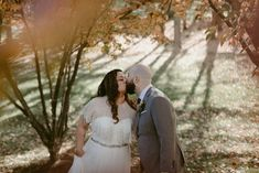 Matt & Mel's Beautifully Alternative & Personalized Virginia Wedding at the Barns at Wolftrap | Capitol Romance ~ Practical & Local DC Area Weddings | Images: Ash Carr Photography