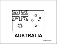 Australia Theme Unit: Worksheet & Printables