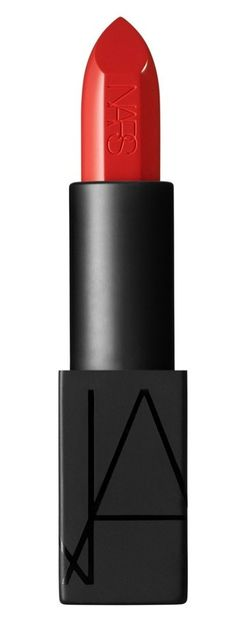 For the perfect red lip try 'Lana', by NARS