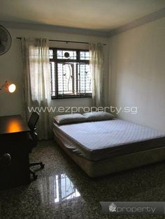 Common room for rent near Tiong Bahru MRT. 1,200 SGD / month. No Agent Fee.  All details and contact here: http://www.ezproperty.sg/listing/Jalan-Membina_5-room-HDB_room-for-rent_1819  We promote listings posted on EZProperty.sg at no cost, it just needs to look good and be priced right.  #Singapore #HDB #room #ForRent #TiongBahru #MRT