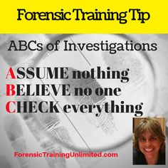 20 Best Forensic Tips And Fun Facts Images Forensic Science Forensics Fun Facts