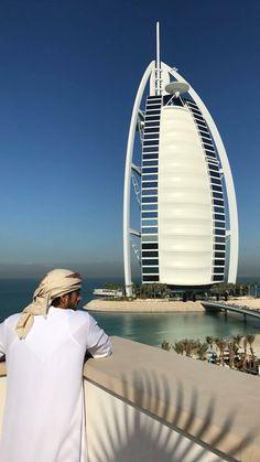 Hôtel 6* Burj Al Arab - Dubai UAE