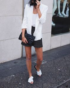 Monochrome fever. #myFCstyle
