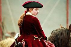 Find images and videos about film, cinema and brotherhood of the wolf on We Heart It - the app to get lost in what you love. Movie List, Movie Tv, Brotherhood Of The Wolf, Costume Rouge, Riding Habit, Cinema, Marianne, 18th Century Fashion, Movie Costumes