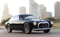 1955 Maserati A6G/54 Zagato
