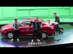 Toyota Vios One Direction- the was niall says Toyota is one of the cutest things ever