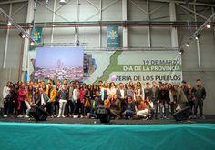 Cerca de 350 jóvenes elaboran vídeos de sus municipios parala Feriade los Pueblos