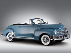 1948 Nash Ambassador Custom ✏✏✏✏✏✏✏✏✏✏✏✏✏✏✏✏ AUTRES VEHICULES - OTHER VEHICLES ☞ https://fr.pinterest.com/barbierjeanf/pin-index-voitures-v%C3%A9hicules/ ══════════════════════ BIJOUX ☞ https://www.facebook.com/media/set/?set=a.1351591571533839&type=1&l=bb0129771f ✏✏✏✏✏✏✏✏✏✏✏✏✏✏✏✏