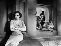 King Vidor's Street Scene (1931)