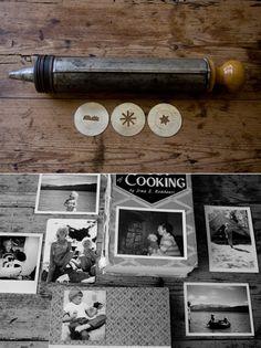cookie press