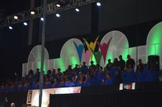 The Gospelfest Mass Choir #Barbados