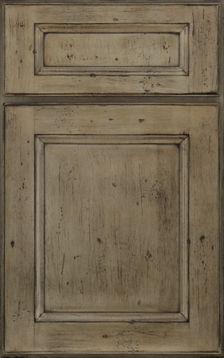Medallion Cabinets | Door Gallery - Madison & Medallion Design Craft Cherry Wood Potteru0027s Mill Door Style in ... pezcame.com