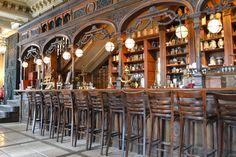 Cafe Pushkin, Moscow, Apothecary/Pharmacy
