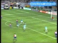 Paraguay 3 Nigeria 1 Mundial Francia 1998 (Relato Mariano Closs)