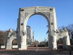 Bridge of Remembranc