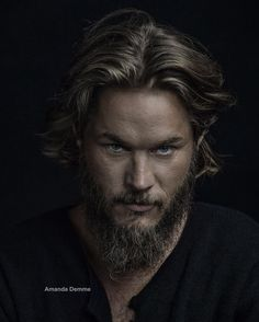 Travis Fimmel Want premium accessories at affordable prices? Looking for a shop where you get more for your money? Our mission at The Gentleman Shop is to give you quality, and along with it affordability. For the Modern Day Gentleman. Vikings Travis Fimmel, Travis Fimmel Vikingos, Ragnar Vikings, Travis Vikings, Vikings Tv Show, Ragnar Lothbrok, Hair And Beard Styles, Long Hair Styles, A Real Man