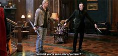 Loki is such an aggressive puppy it's hilarious