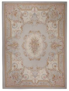 Aubusson Large - The Rug Company: