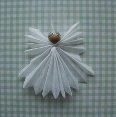 filihunkat: DIY: florlette engle