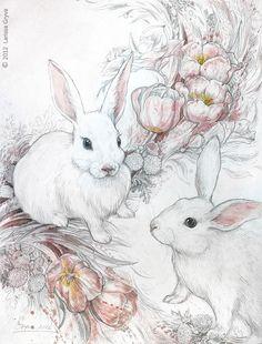 Larissa Gryva... #Art #Artiste