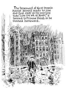The New York Comics Symposium: Jeremy Dauber & Danny Fingeroth ...