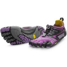 Amazon.com: KomodoSport LS Shoe - Women's by Vibram: Shoes