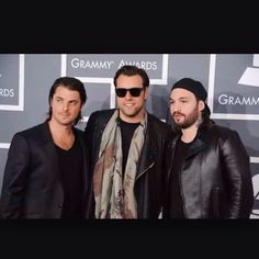 Axwell, Ingrosso, Angello (SWEDISH HOUSE MAFIA)