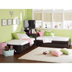 Had A Corner Group Bedroom Set I Remember This Pinterest Beds My S