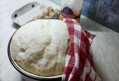 Kelt tészta készítése